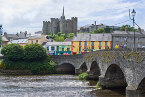 Local Link Wexford Bus Route - Enniscorthy