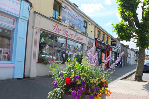Local Link Wexford Bus Route - Gorey